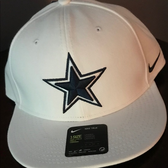 cf1018d70 Nike Dallas Cowboys Adjustable Hat